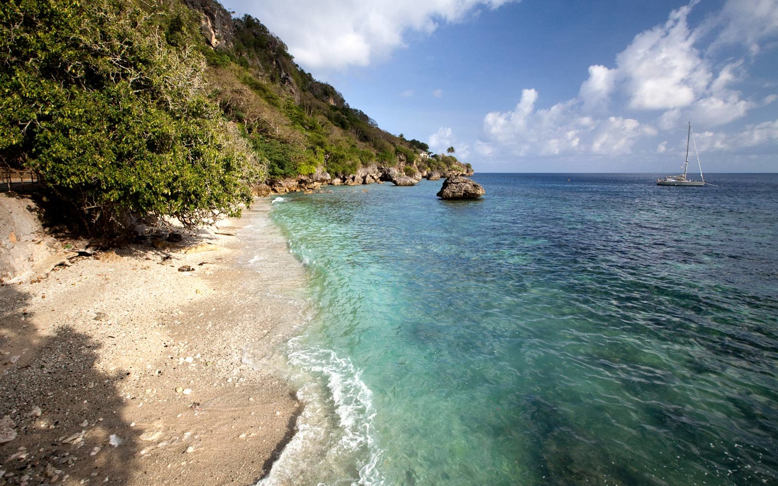 A guide to vacationing on christmas island travel leisure for Christmas island fishing