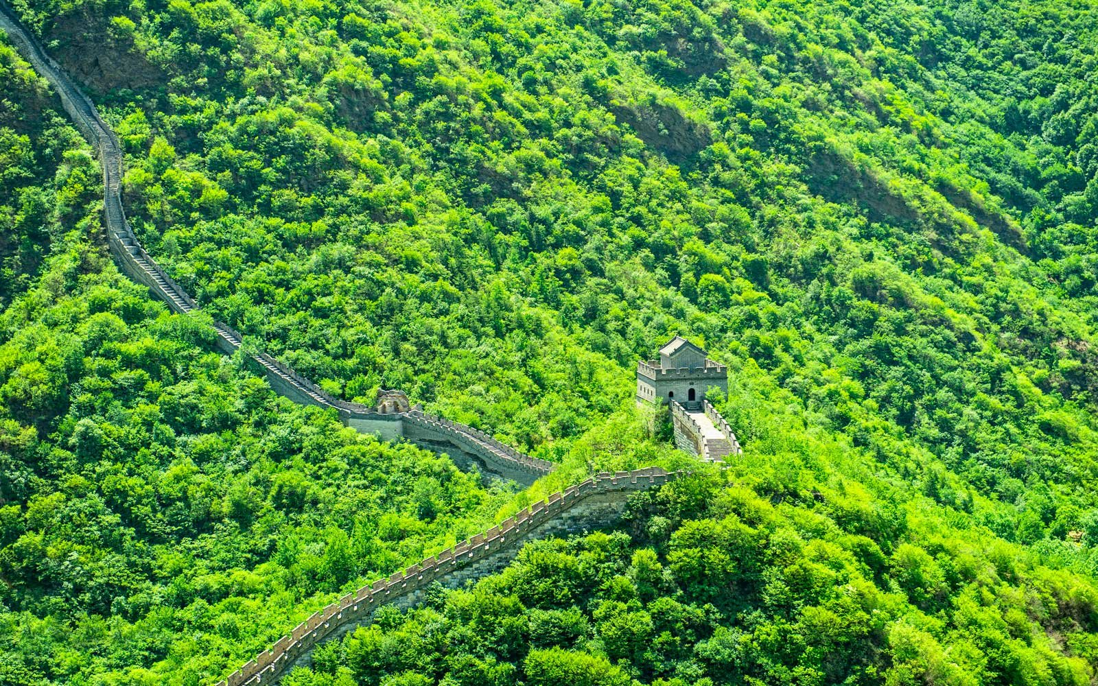 Laws Protecting the Great Wall