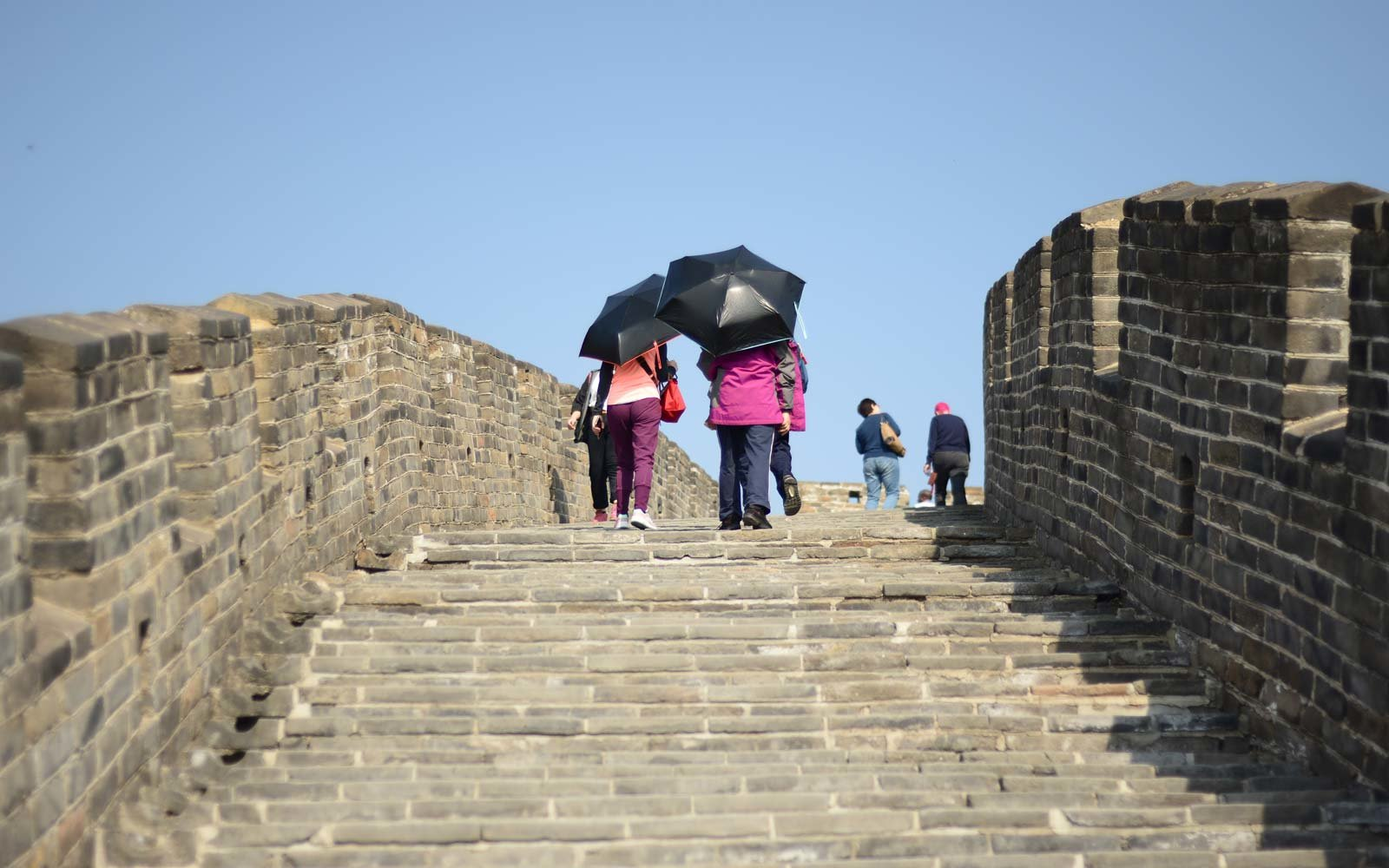Great Wall of China Tour Groups