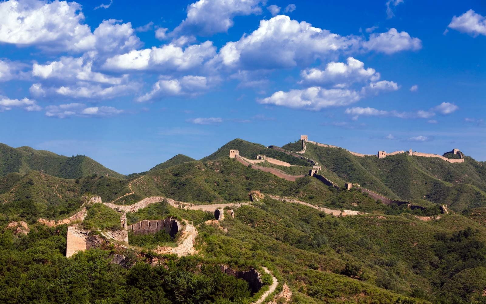 history of the great wall of china S ome big revelations in the great wall of china: the hidden story – secret history (channel 4, sunday) first, there's not just one wall, but many first, there's not just one wall, but many.