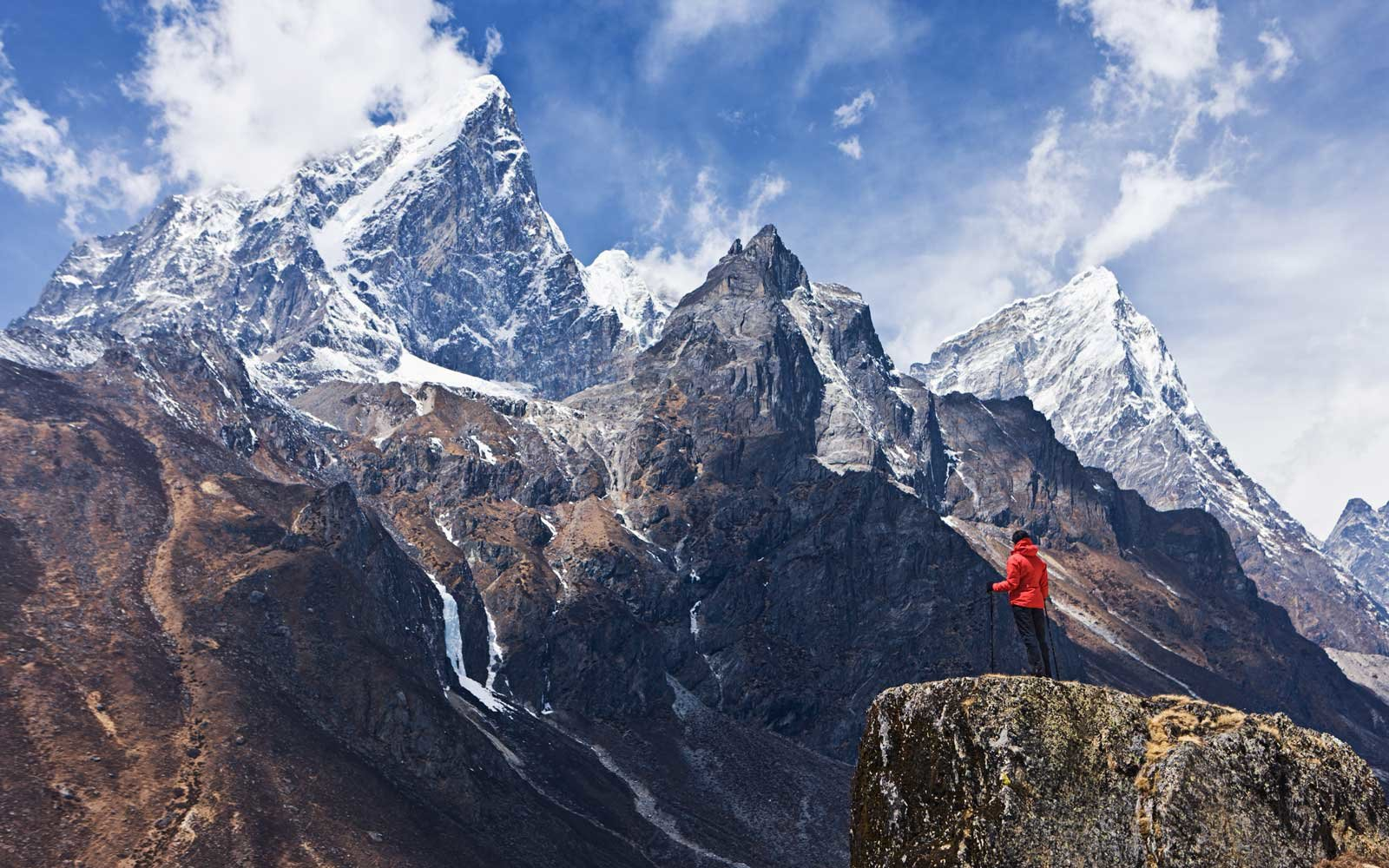 The Highest Places on Earth | Travel + Leisure