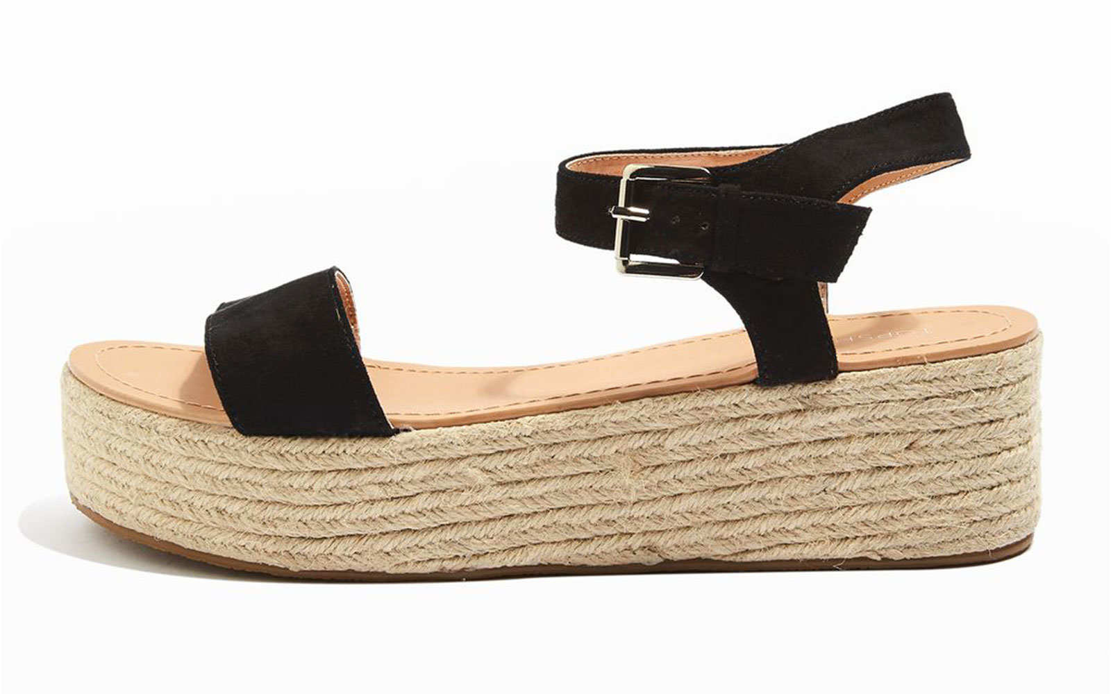 49af11fafc3 Topshop DREAM Espadrille Wedges. Beach Vacation Sandals