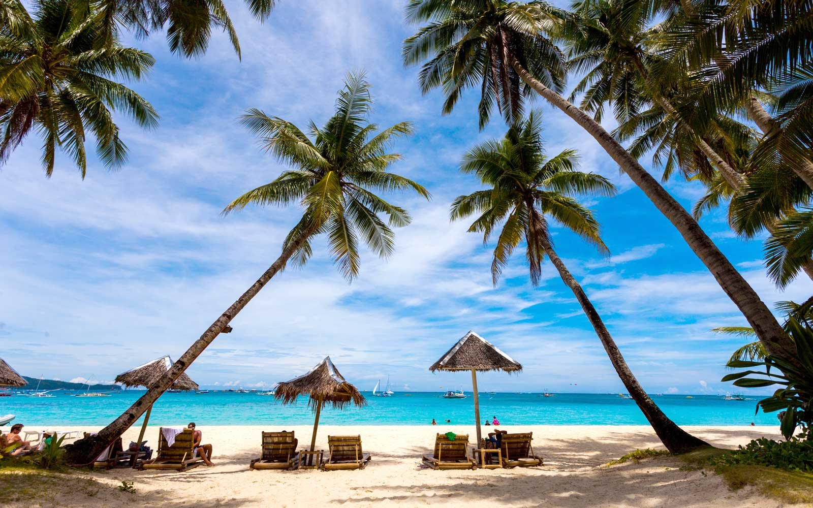 A Guide to Vacationing on Boracay  Travel  Leisure