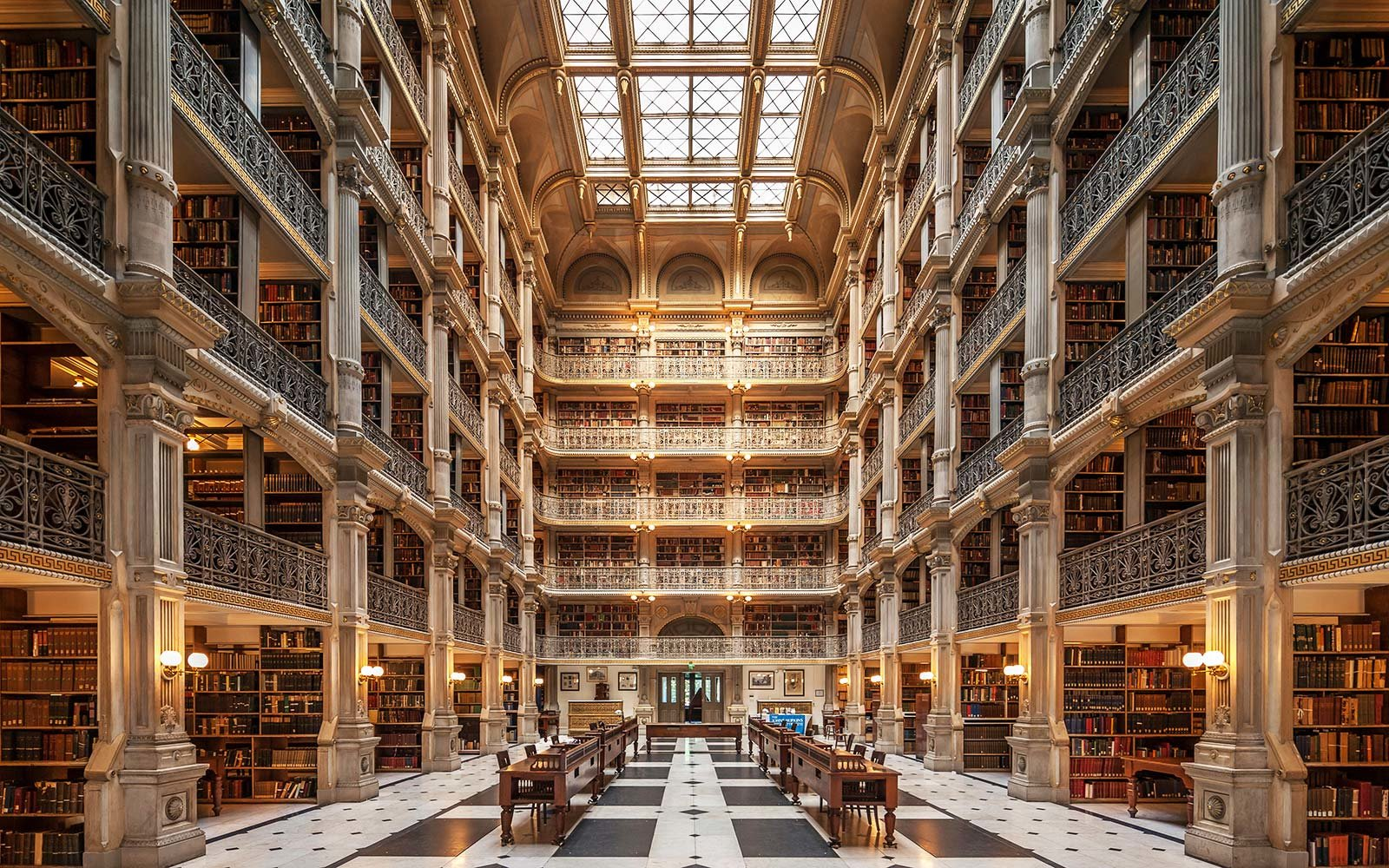 America S Most Beautiful College Libraries Travel Leisure