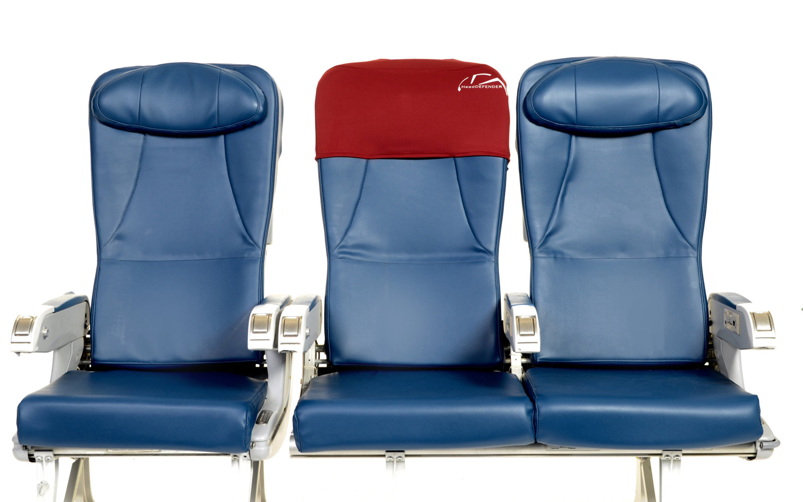 Protect Your Head From Airplane Germs With This Seat Cover
