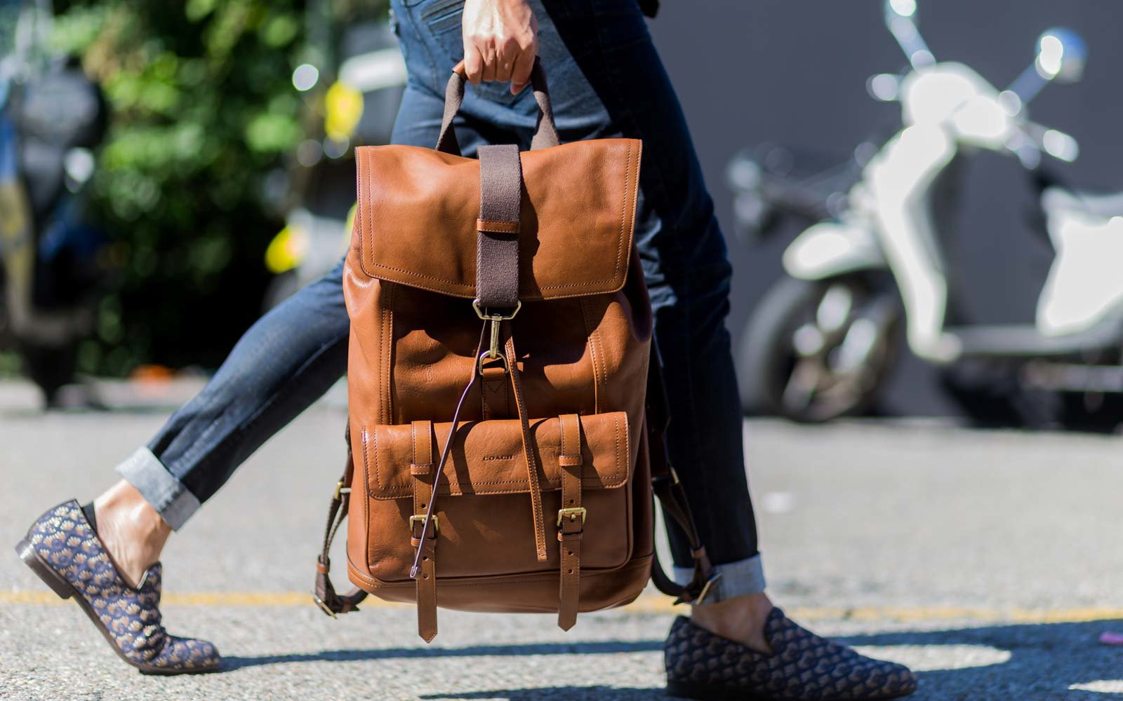 Women's Stylish Backpack