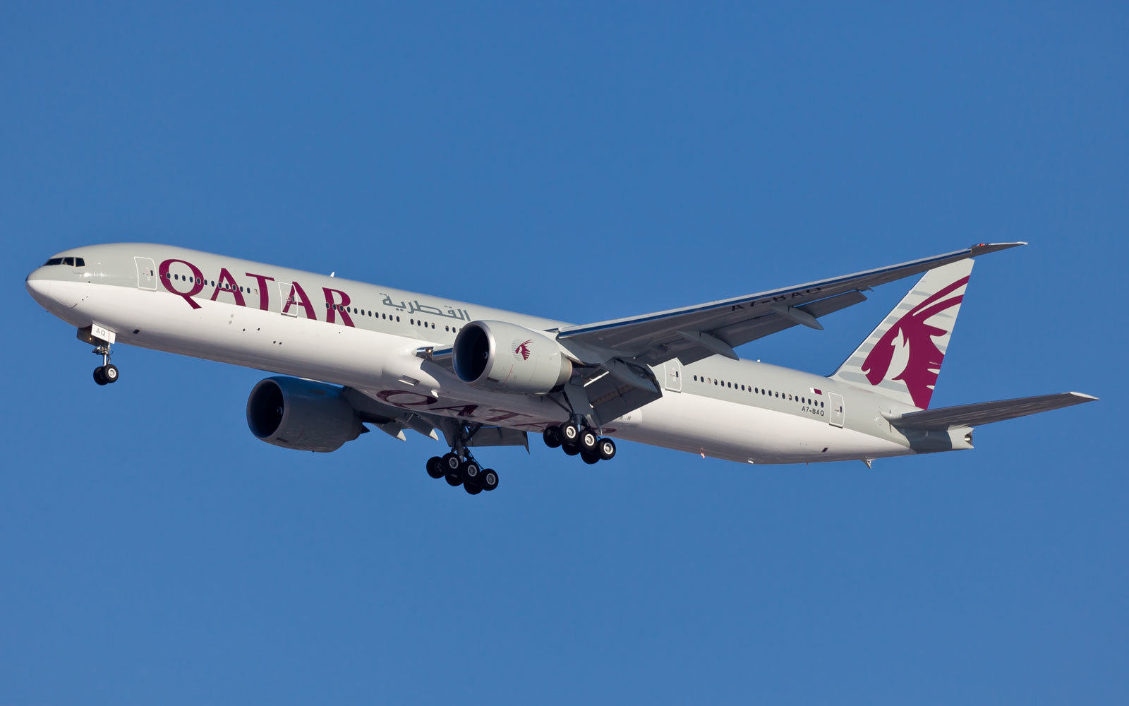 Qatar Airways Ceo Takes Aim At U S Carriers Travel