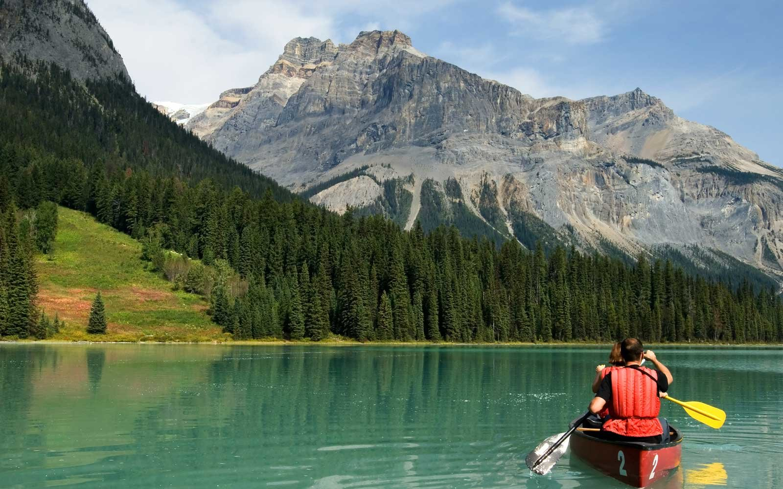 Canada Travel Is More Affordable Than Ever Travel Leisure