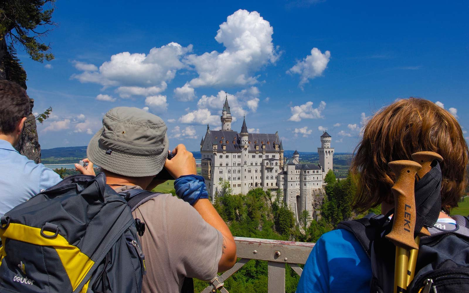 Neuschwanstein Castle Guided Tours