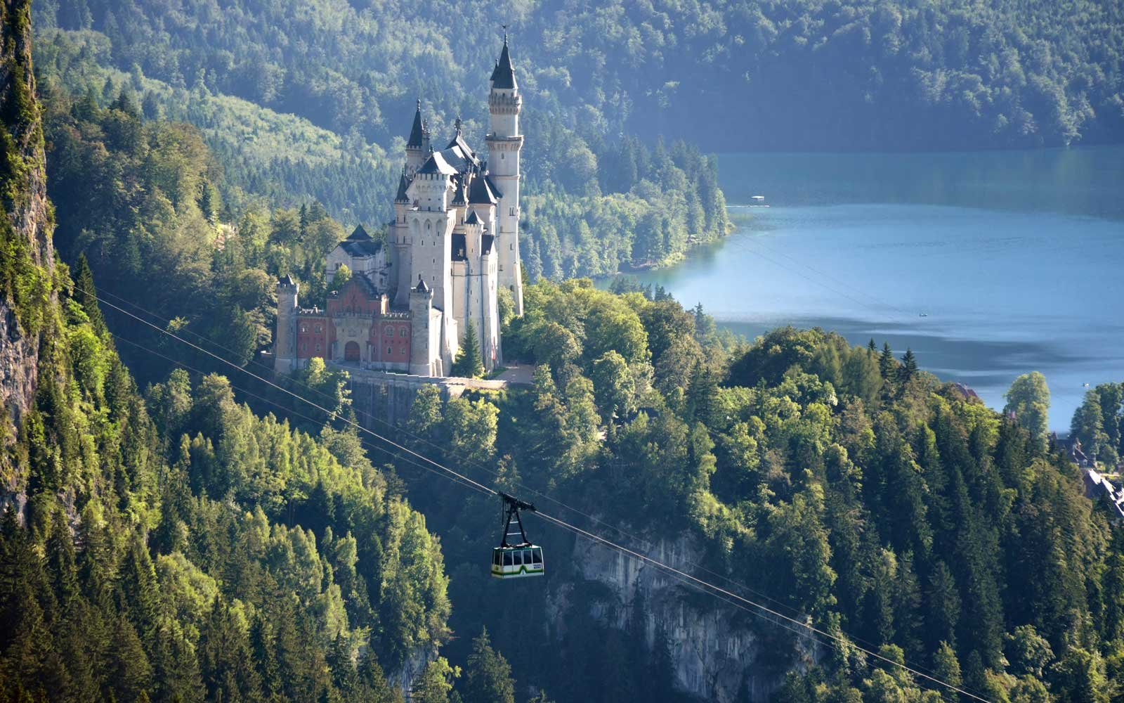 Important Things to Know About Neuschwanstein Castle
