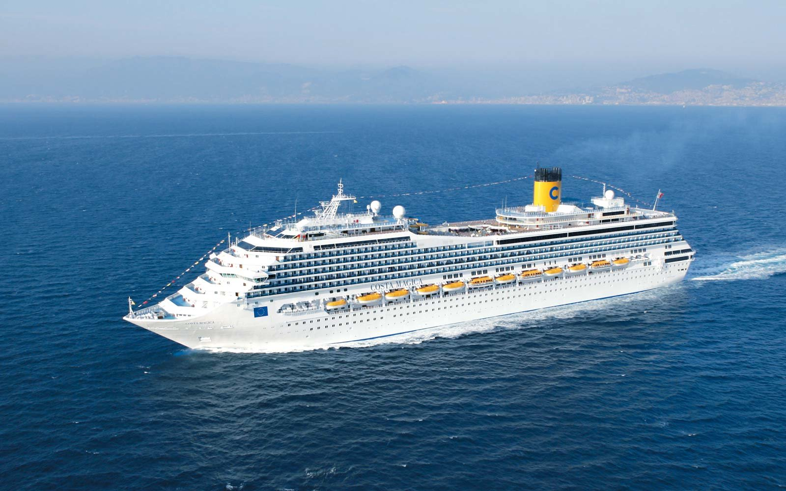 Costa Cruises Magica