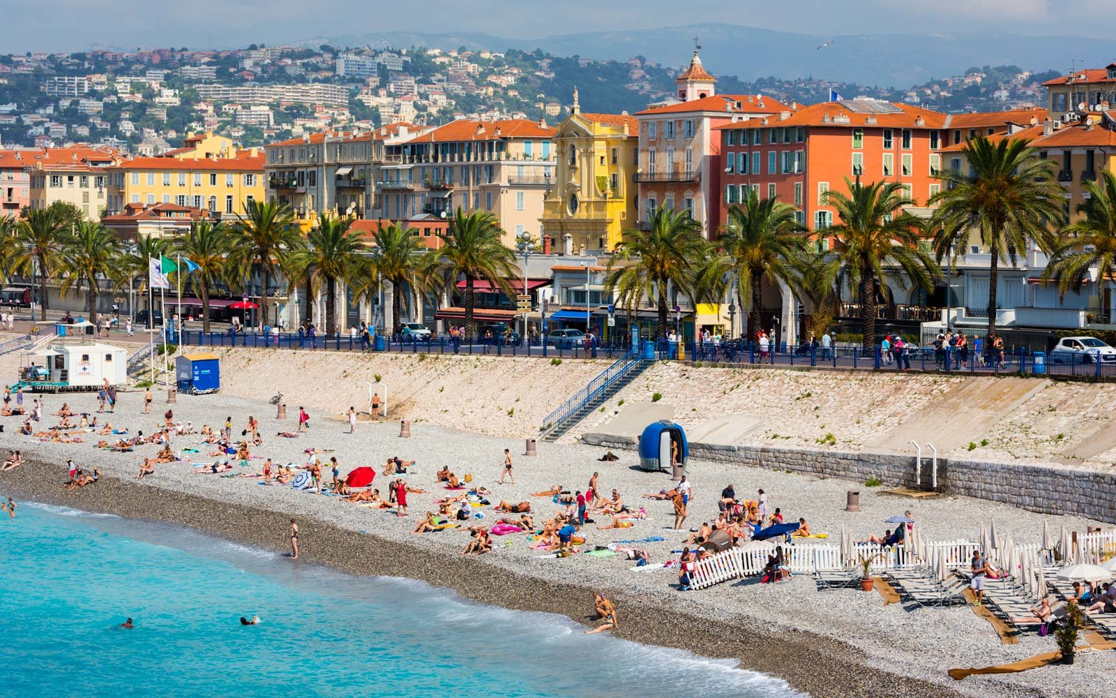 The World S Best Beach Cities In Europe Travel Leisure