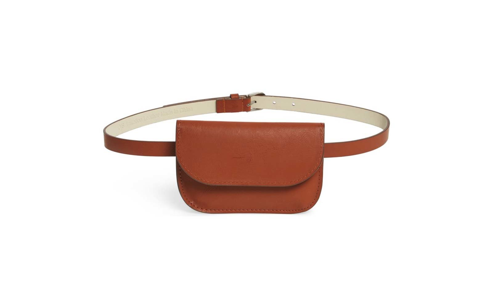 Accessory Collective fanny pack