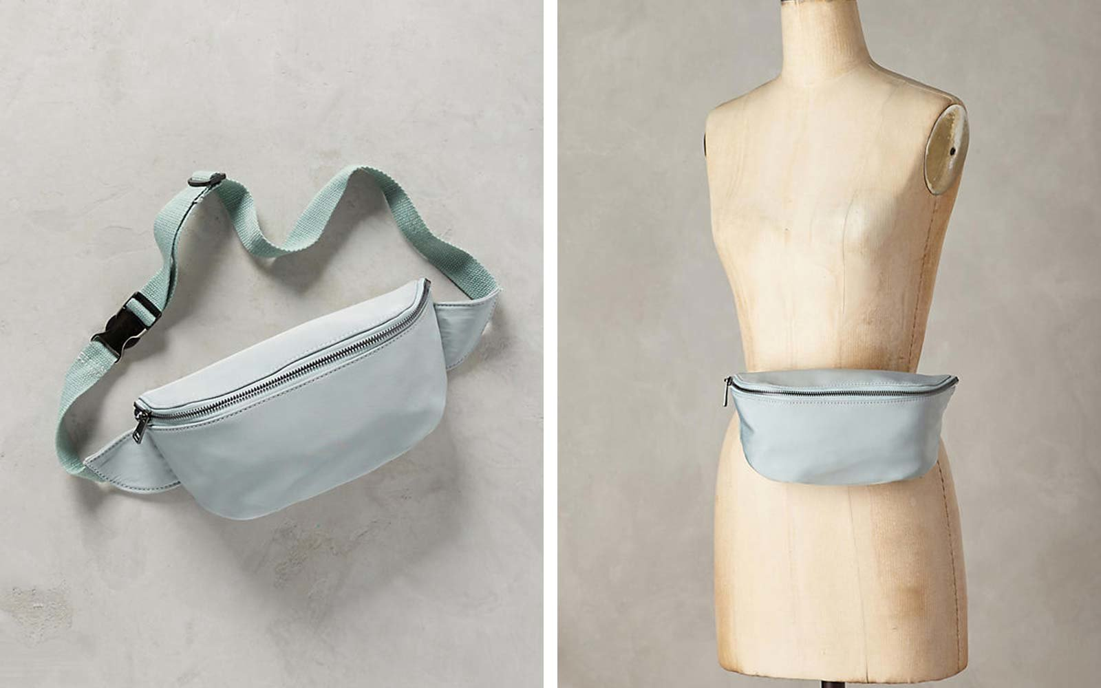 anthropologie fanny pack