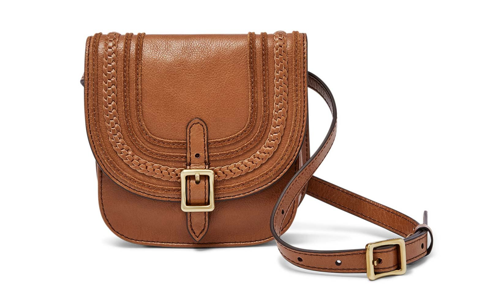 Fossil fanny pack