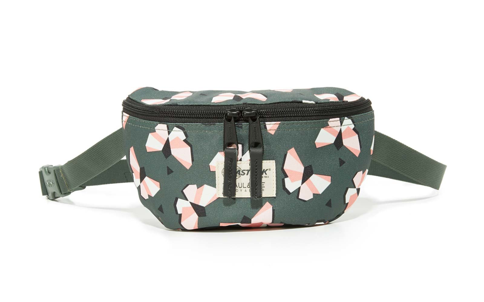 Paul Joe Sister Eastpak fanny pack