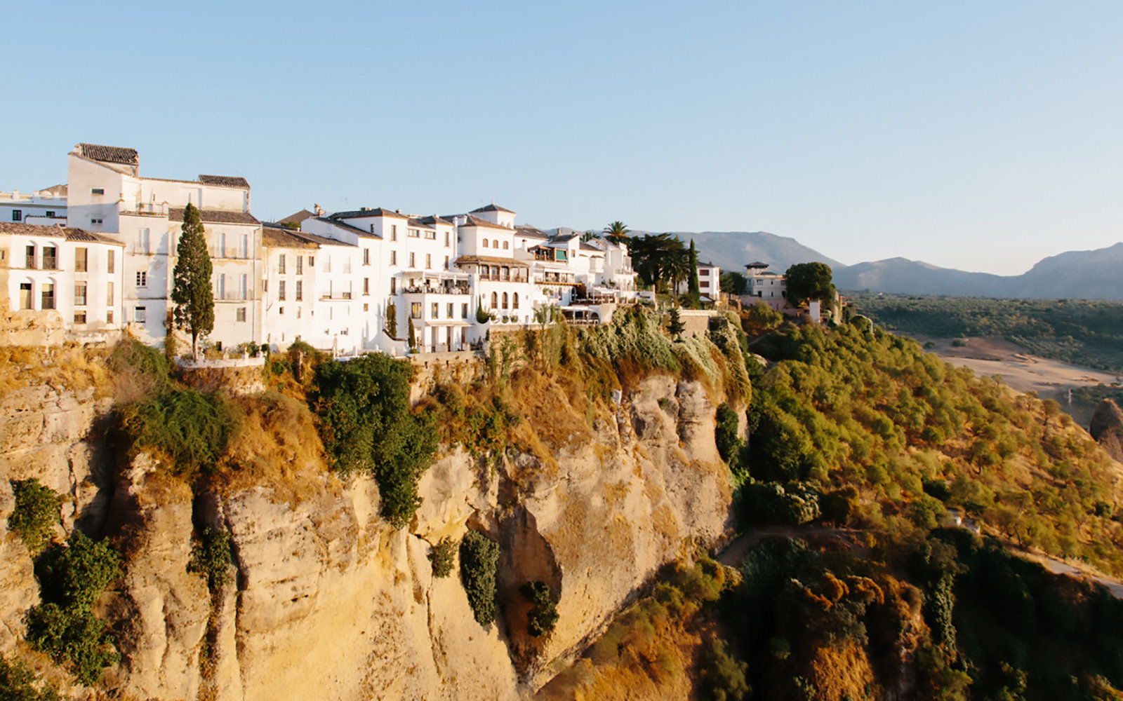 Affordable Vacation in Andalusia Spain