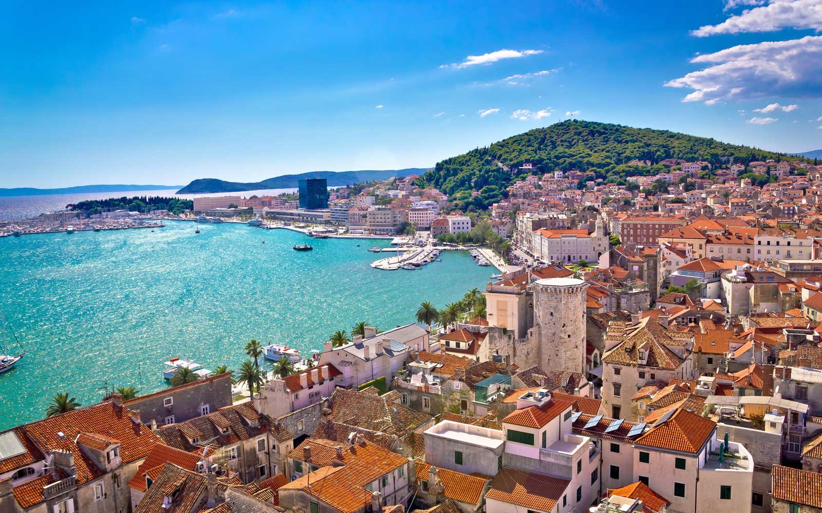 Affordable Vacation on Croatia's Dalmatian Coast