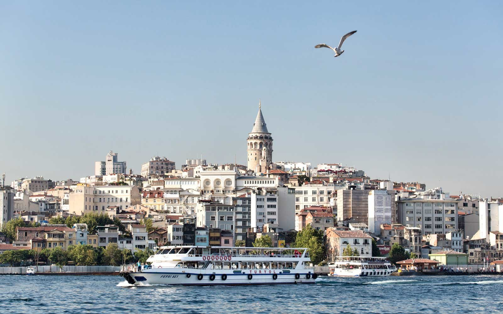 Affordable Vacation in Istanbul Turkey
