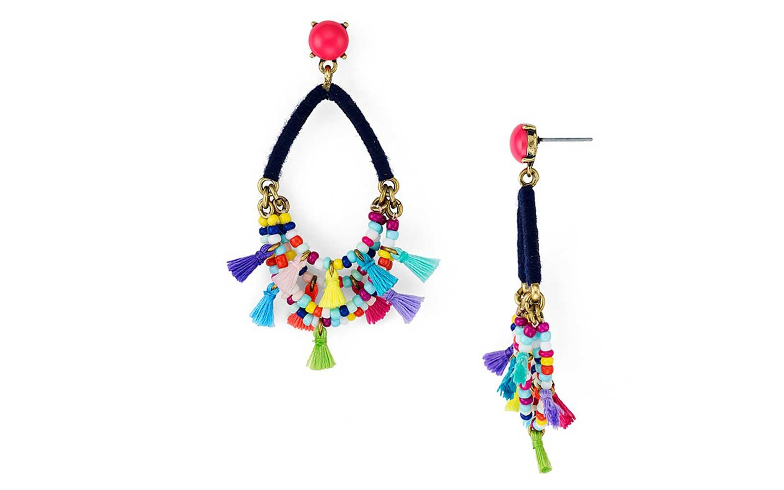 045523759a1362 Baublebar Merengue Tassel Drop Earrings. Baublebar Summer Statement Earrings