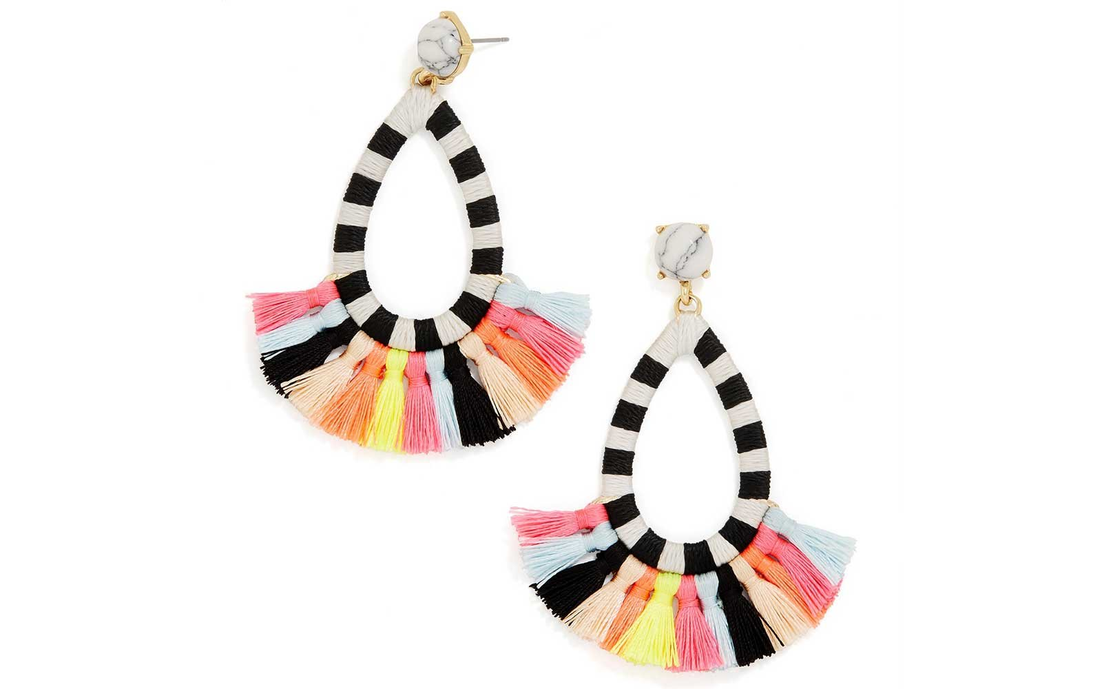 Baublebar Summer Statement Earrings