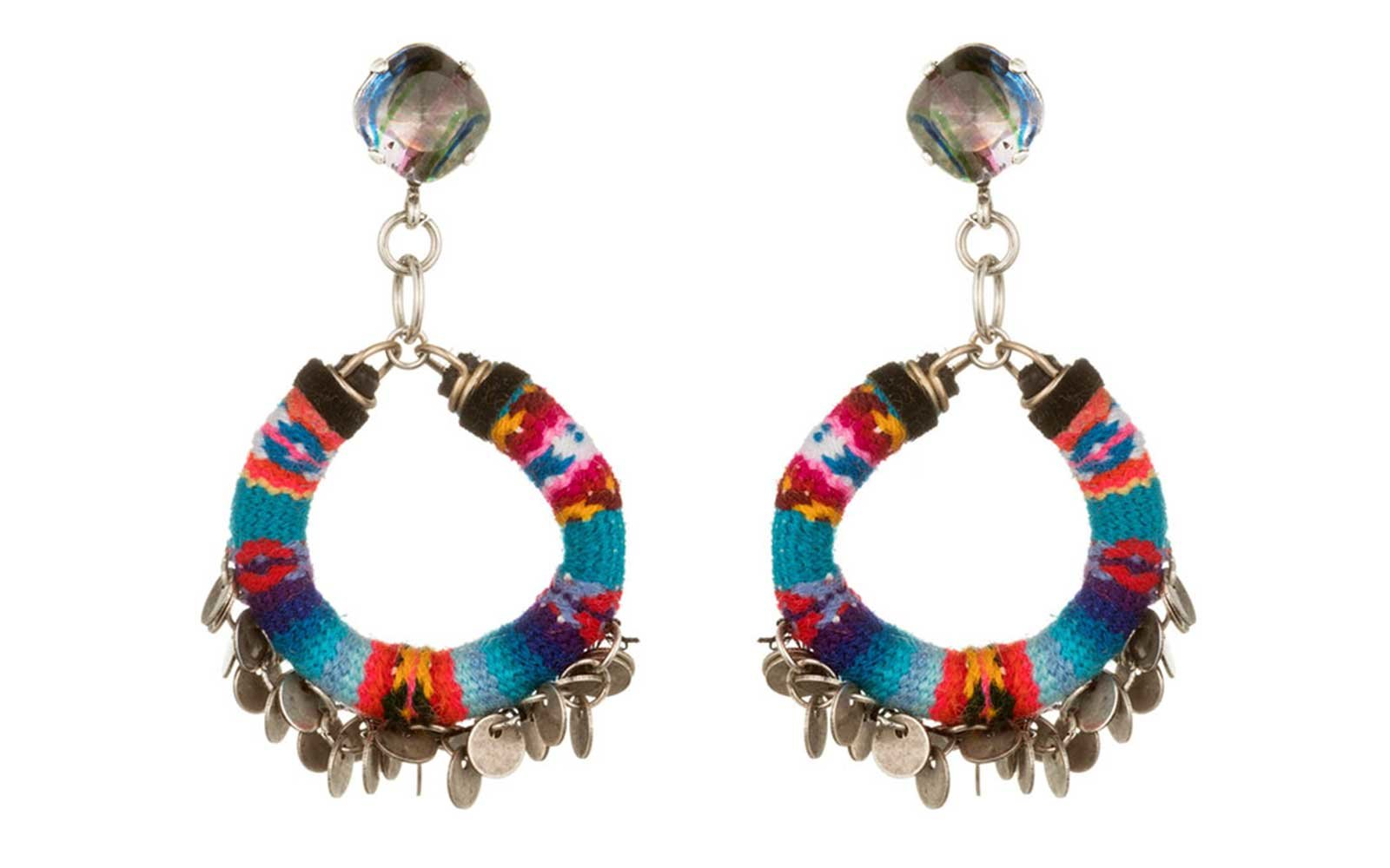 Dannijo Summer Statement Earrings