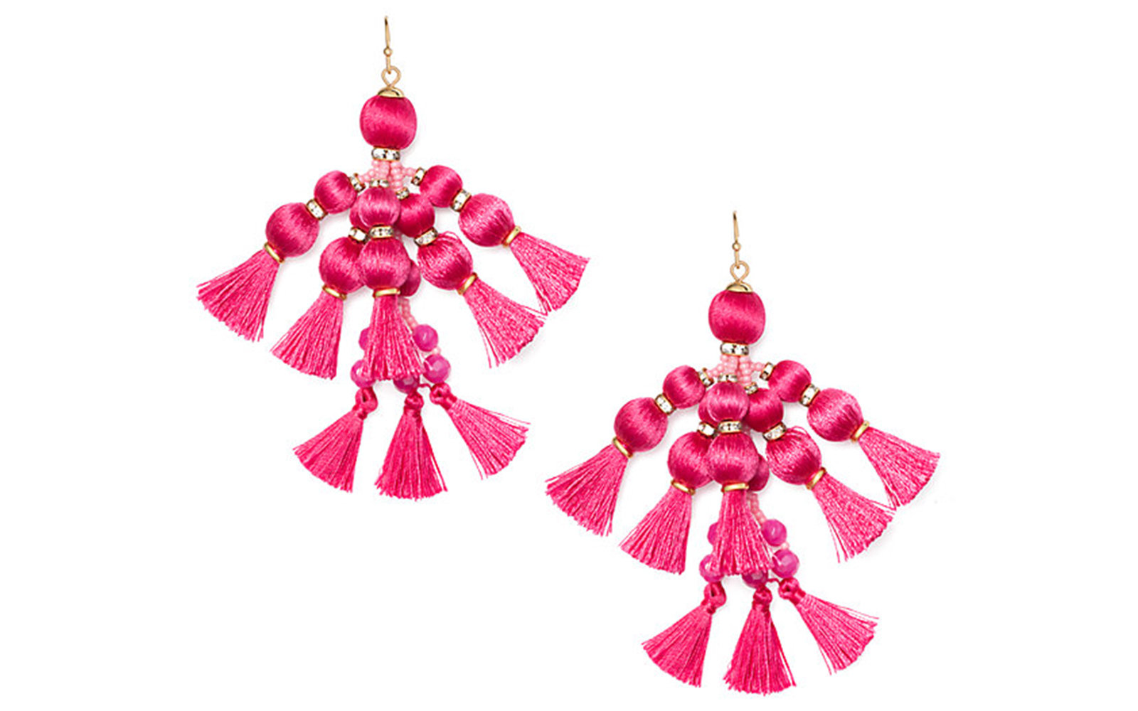 Kate Spade Summer Statement Earrings