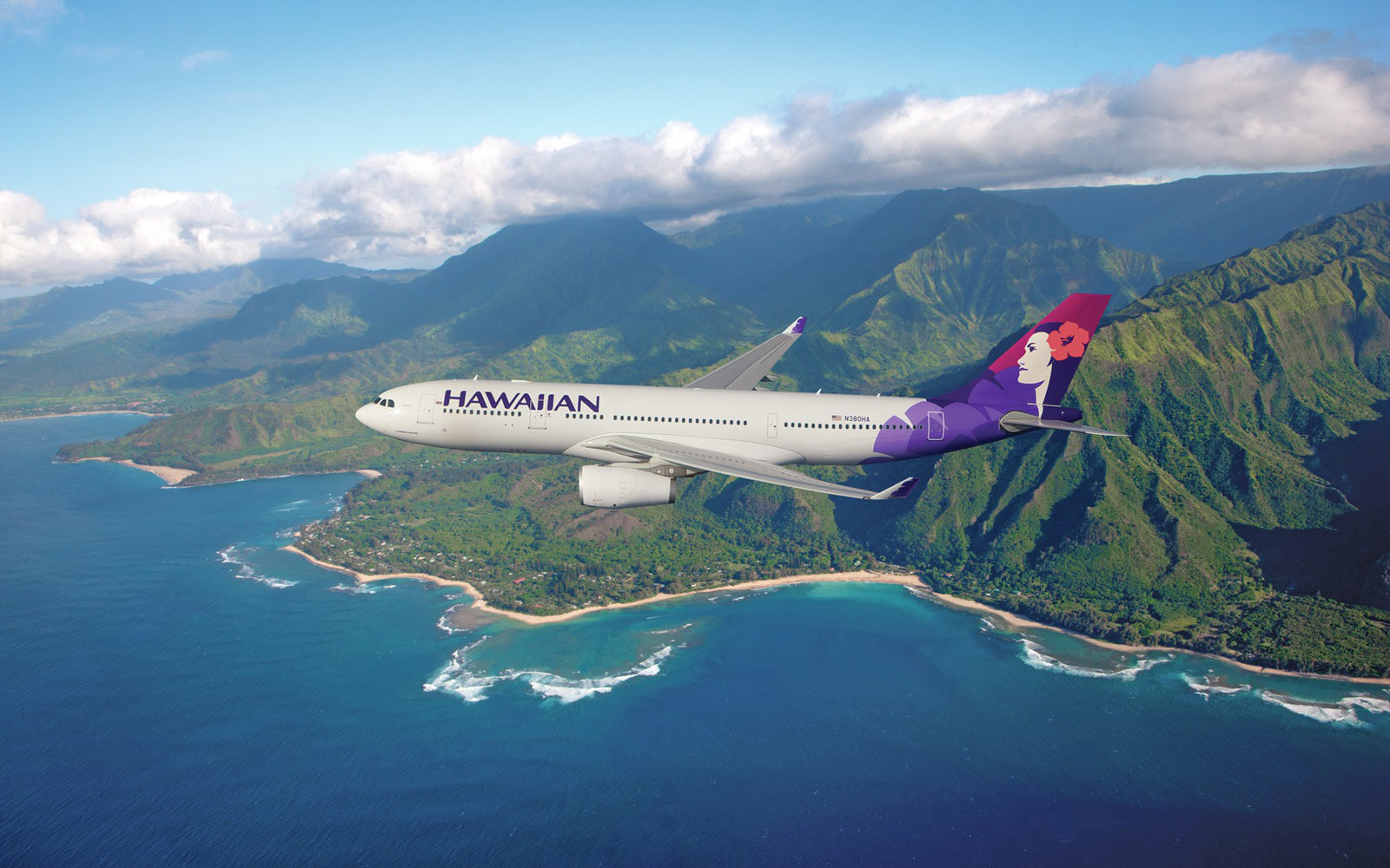 4. Hawaiian Airlines