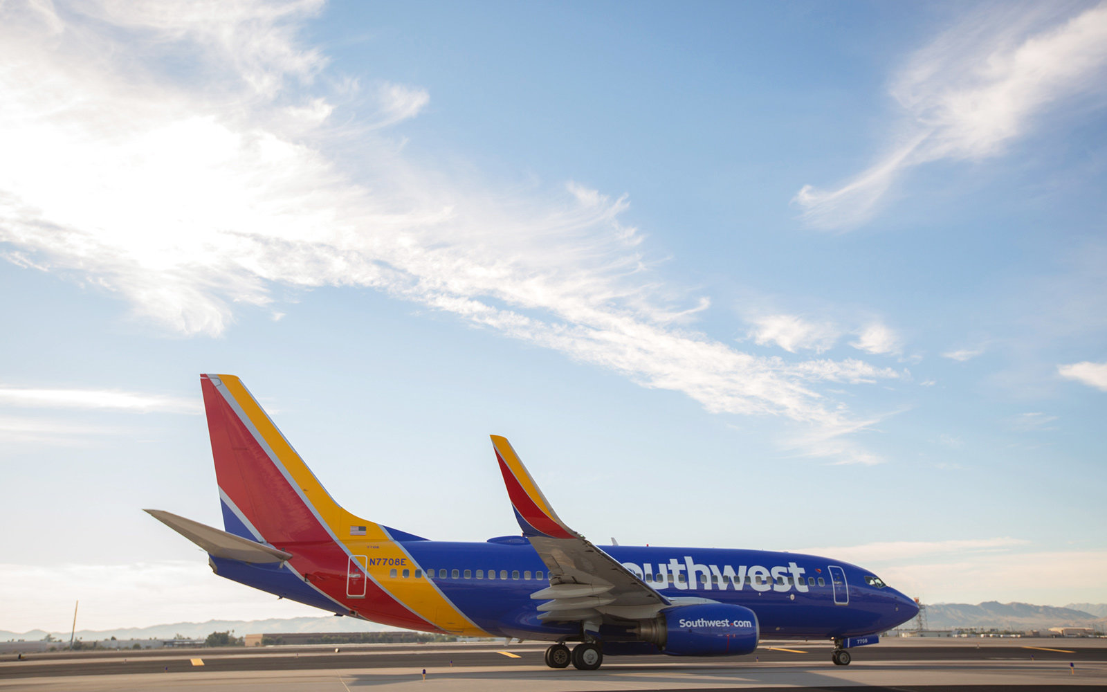 Boeing 737, Southwest Airlines