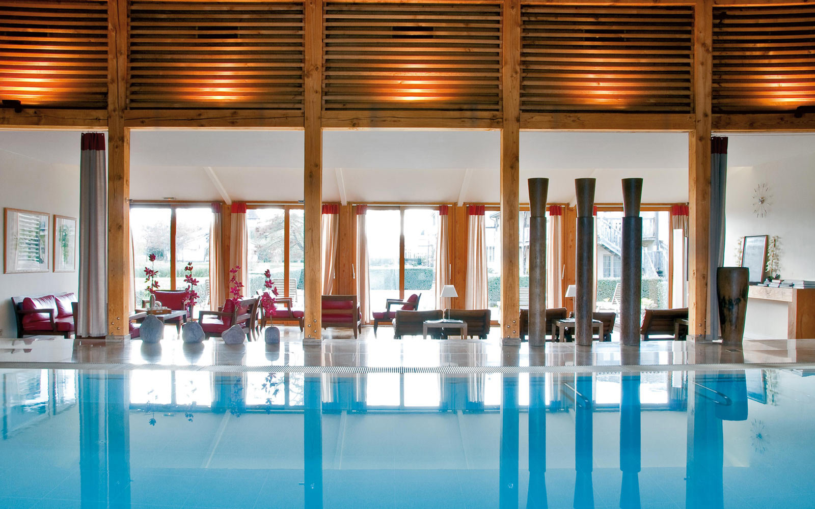 The Worlds Best International Destination Spas In - Top 10 spa vacation destinations in the world