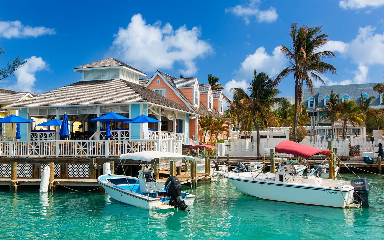 The 2017 World S Best Islands In The Caribbean Bermuda And The Bahamas Travel Leisure