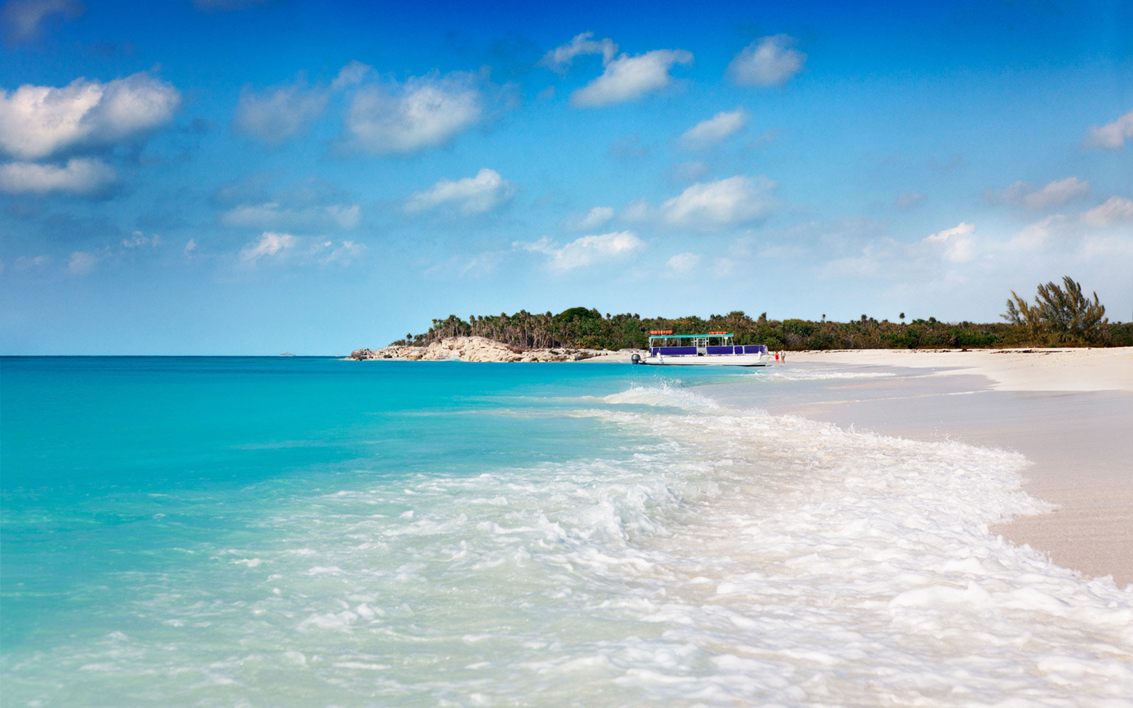 9. Turks and Caicos