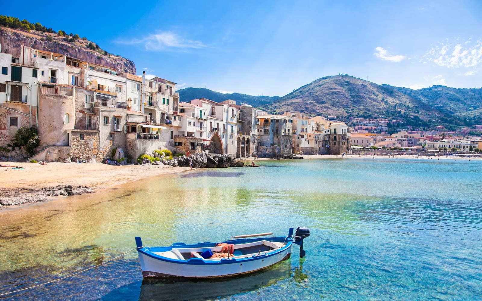 The Worlds Best Islands In Europe In Travel Leisure - 8 places to visit in europe before you have kids