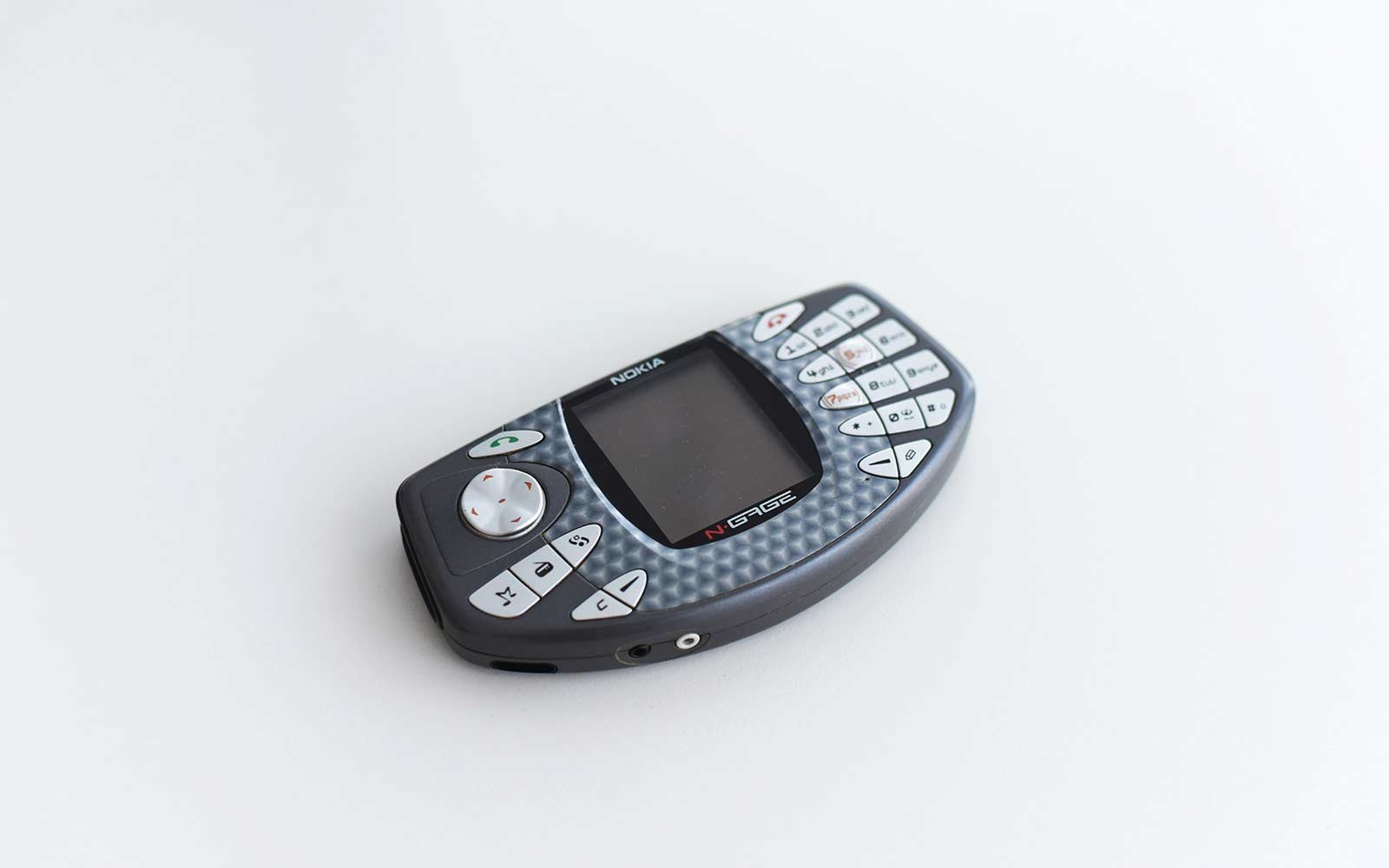 nokia n gage phone