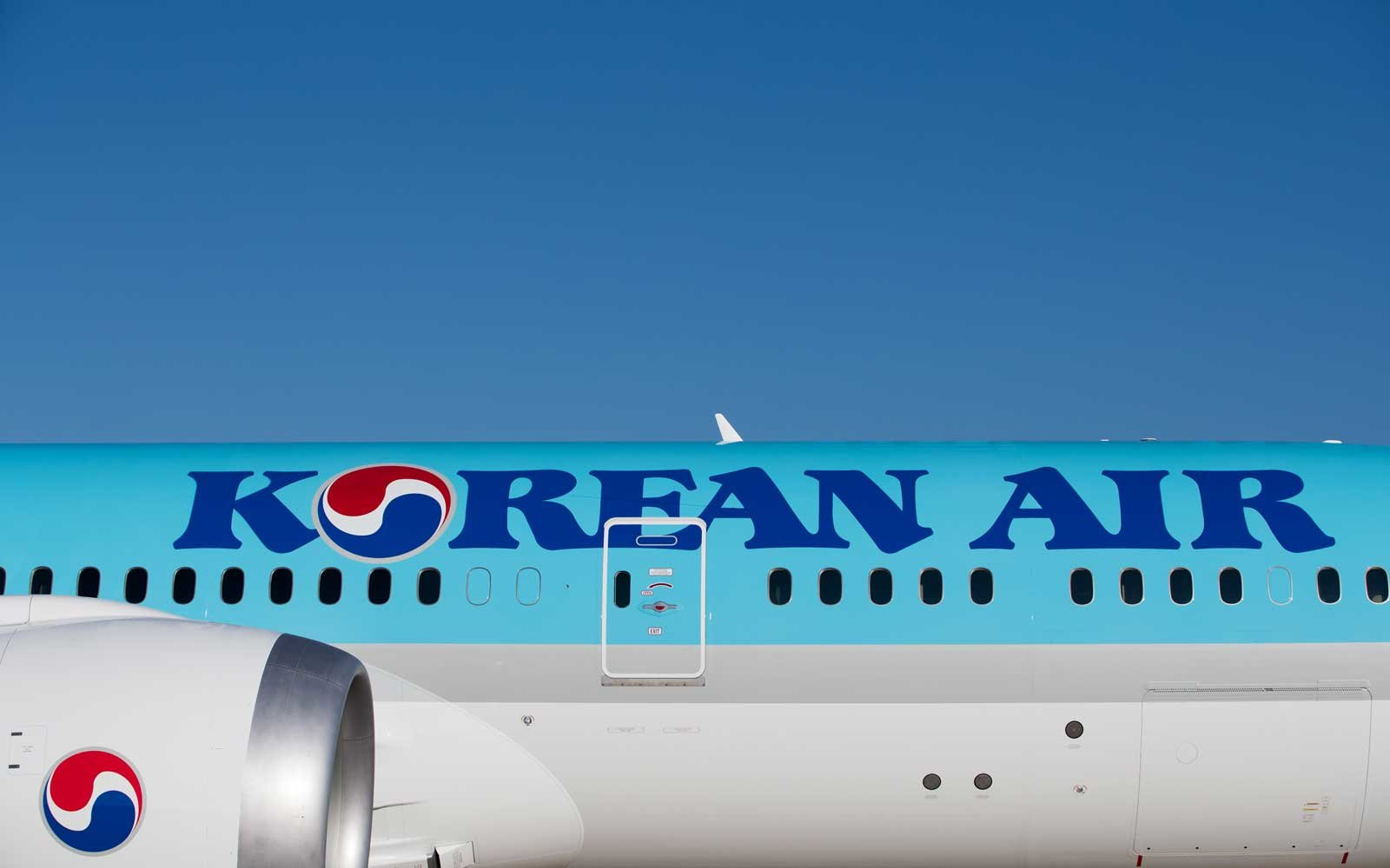 Korean Air Lines Co.