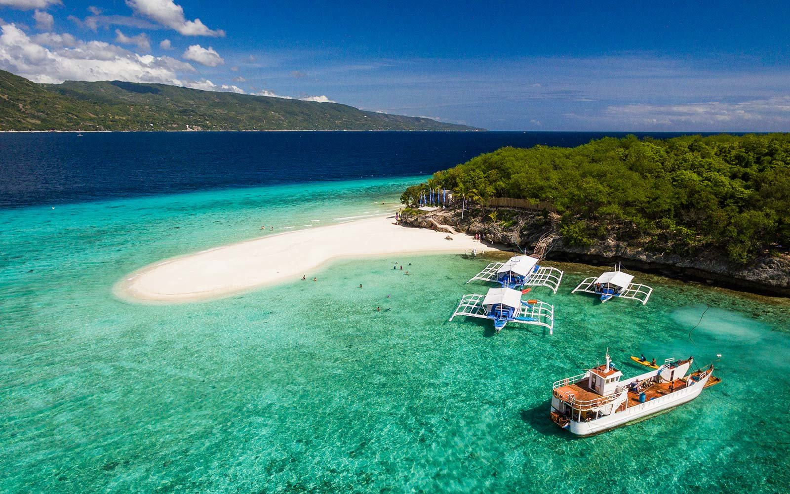 The 2017 World S Best Islands In Asia Travel Leisure