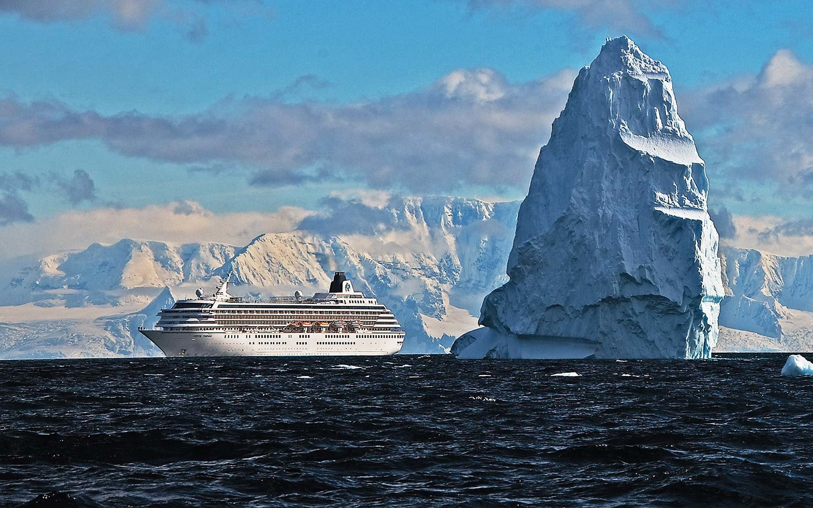 The 10 World S Best Large Ship Ocean Cruise Lines In 2017 Travel Leisure