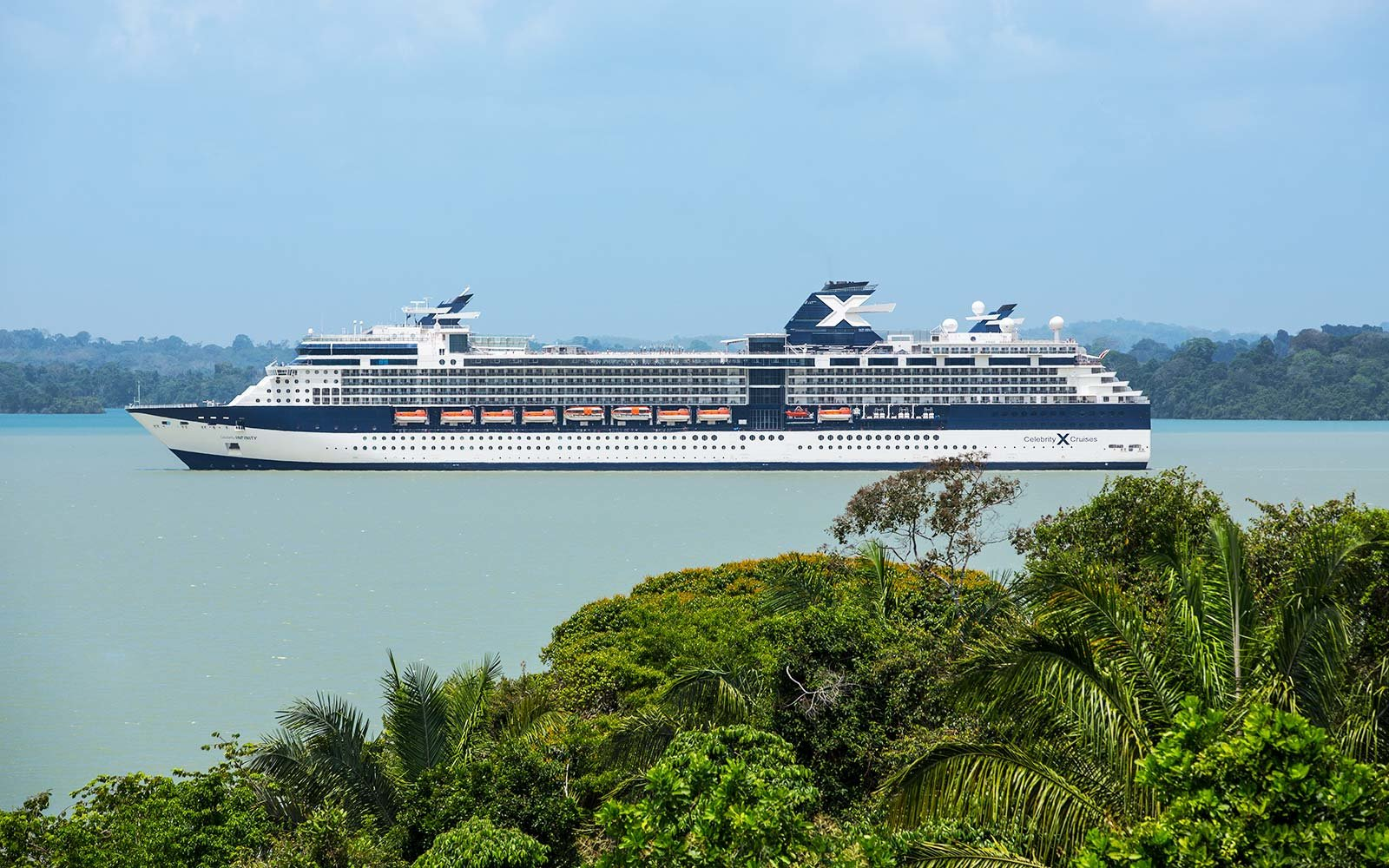 The Worlds Best Largeship Ocean Cruise Lines In Travel - Top 10 biggest cruise ships