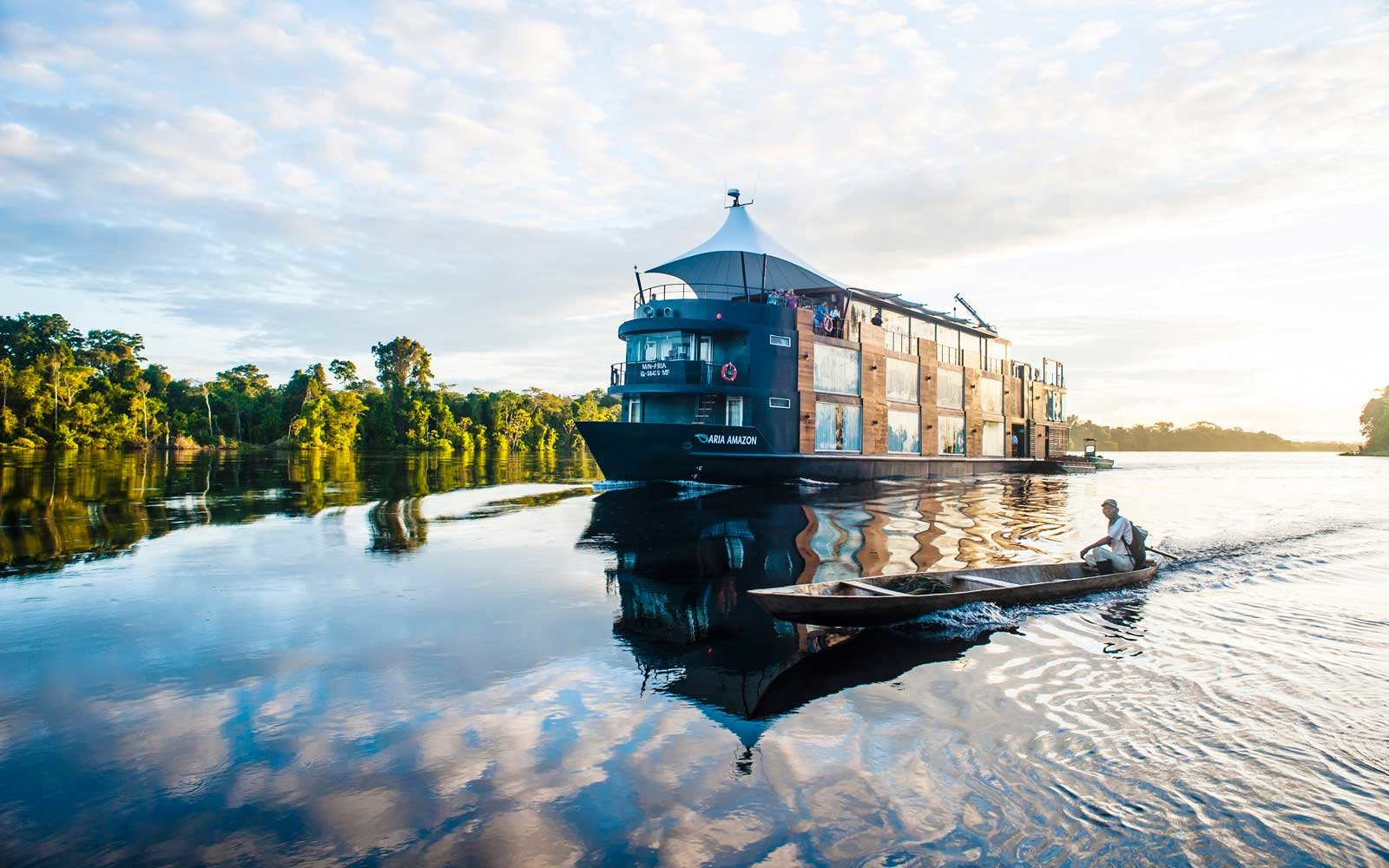 The Worlds Best River Cruise Lines Travel Leisure - 10 best european river cruises 2