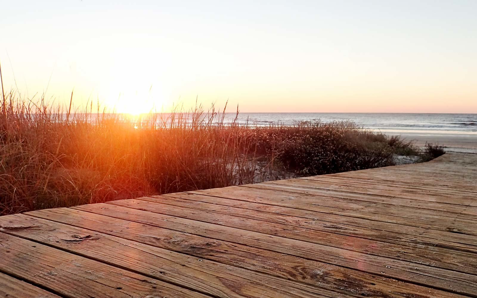 9. Kiawah Island, South Carolina