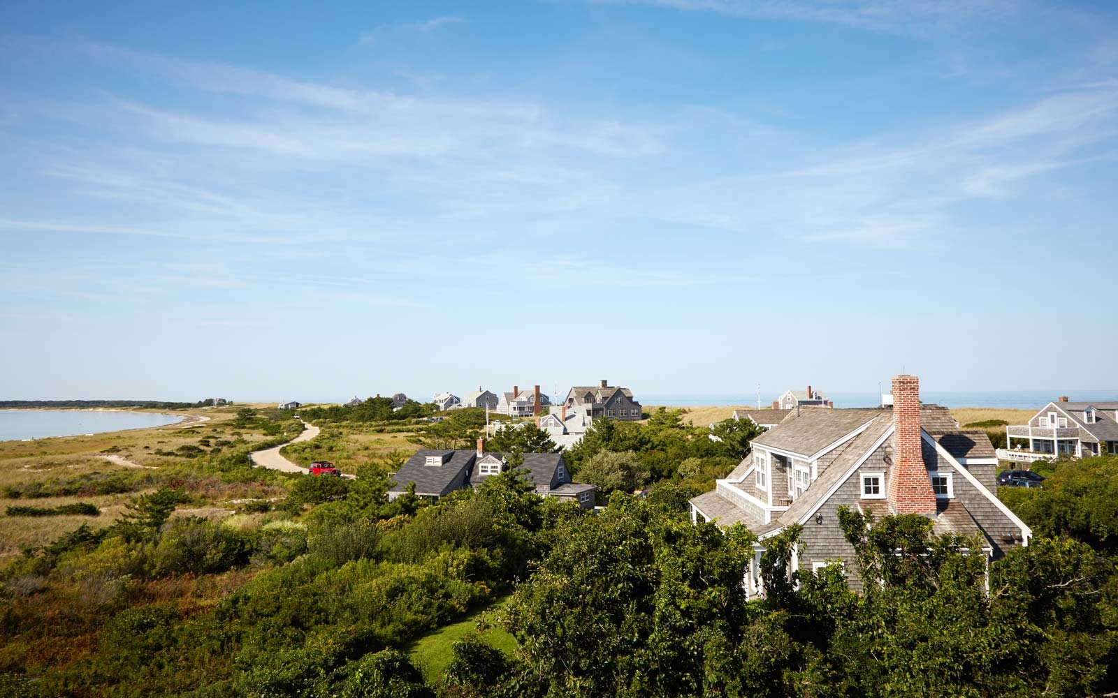 2. Nantucket, Massachusetts