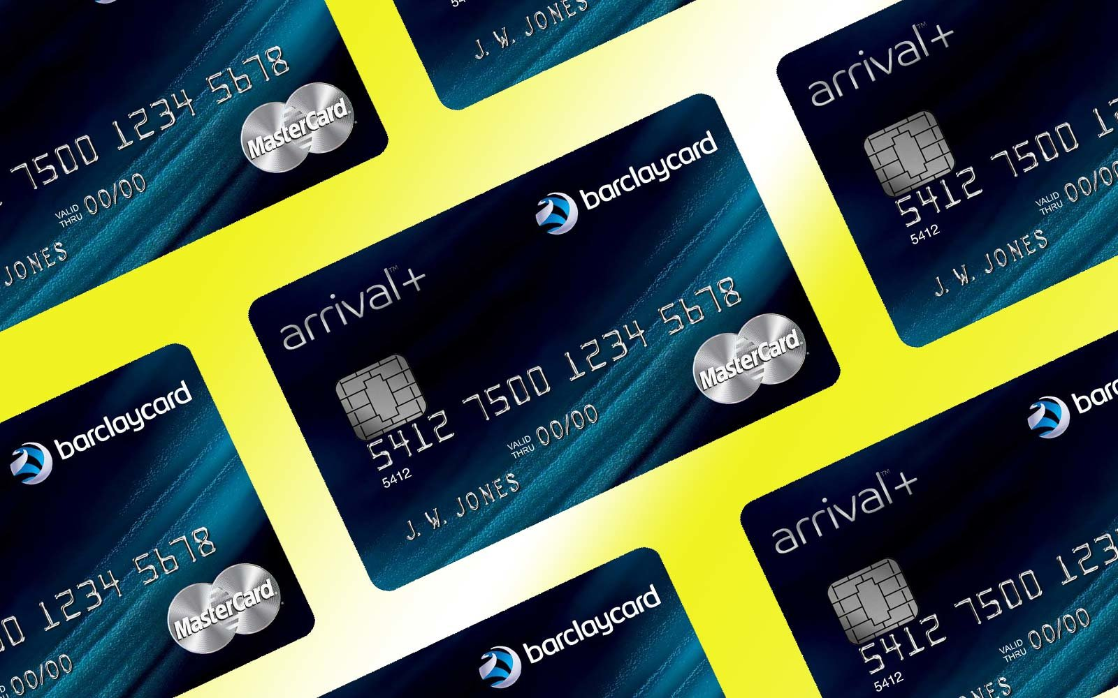 The best credit card for international travel travel leisure barclaycard arrival plus world elite mastercard credit card magicingreecefo Images
