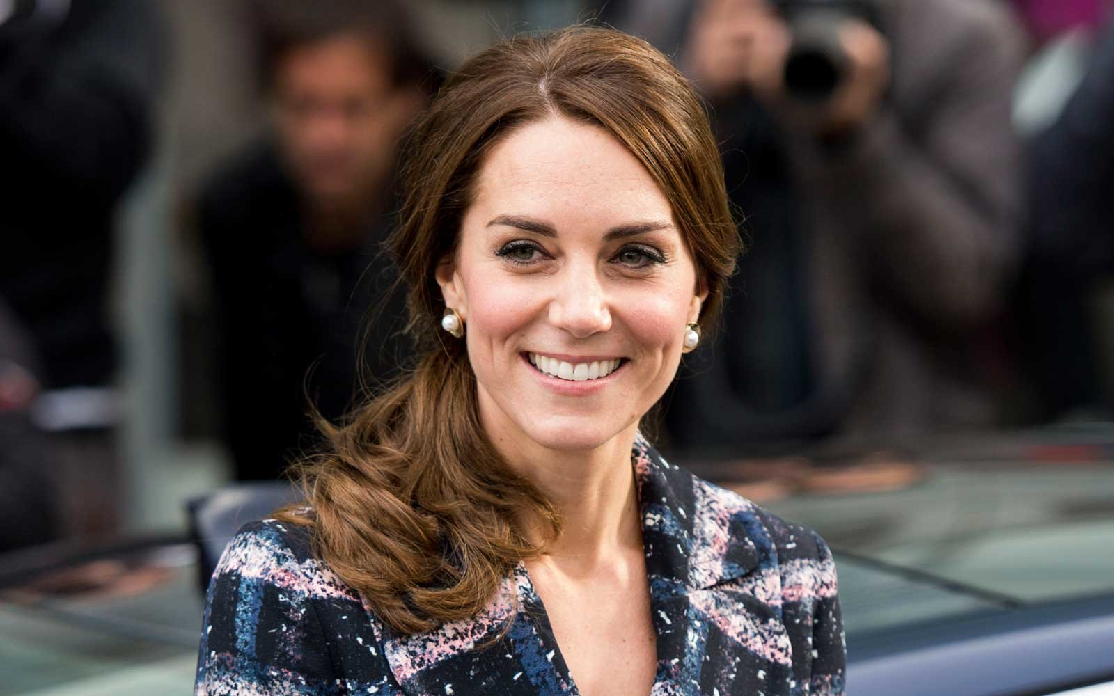Why Kate Middleton Doesn't Ride Horses