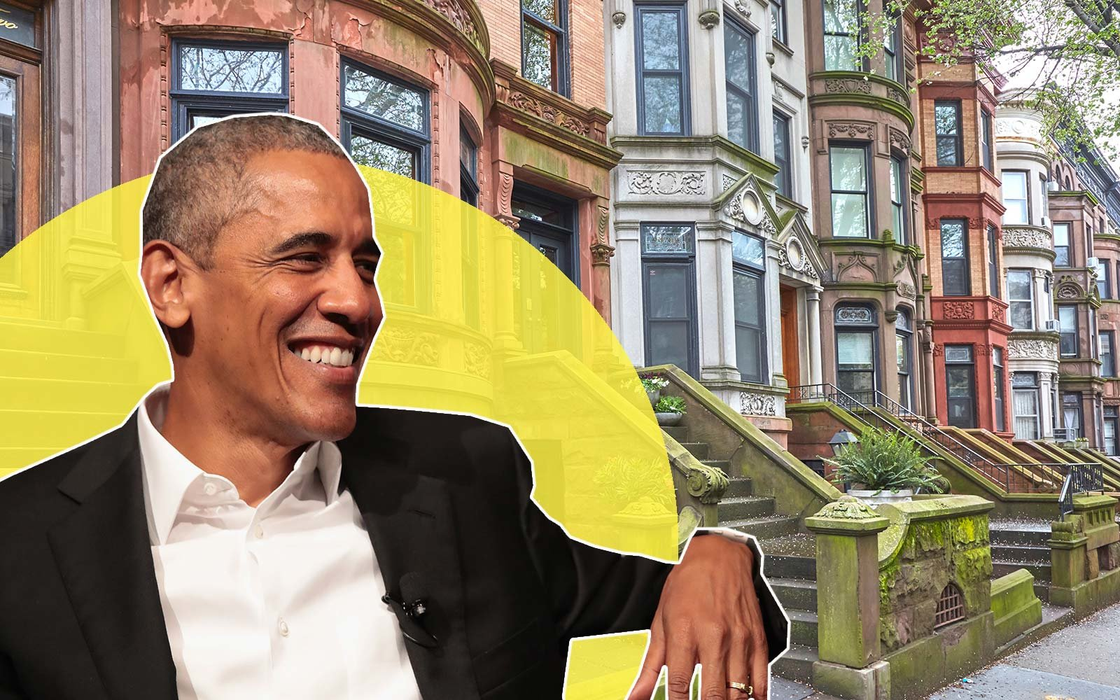 You can buy barack obama 39 s old brooklyn apartment travel - Can you buy an apartment ...