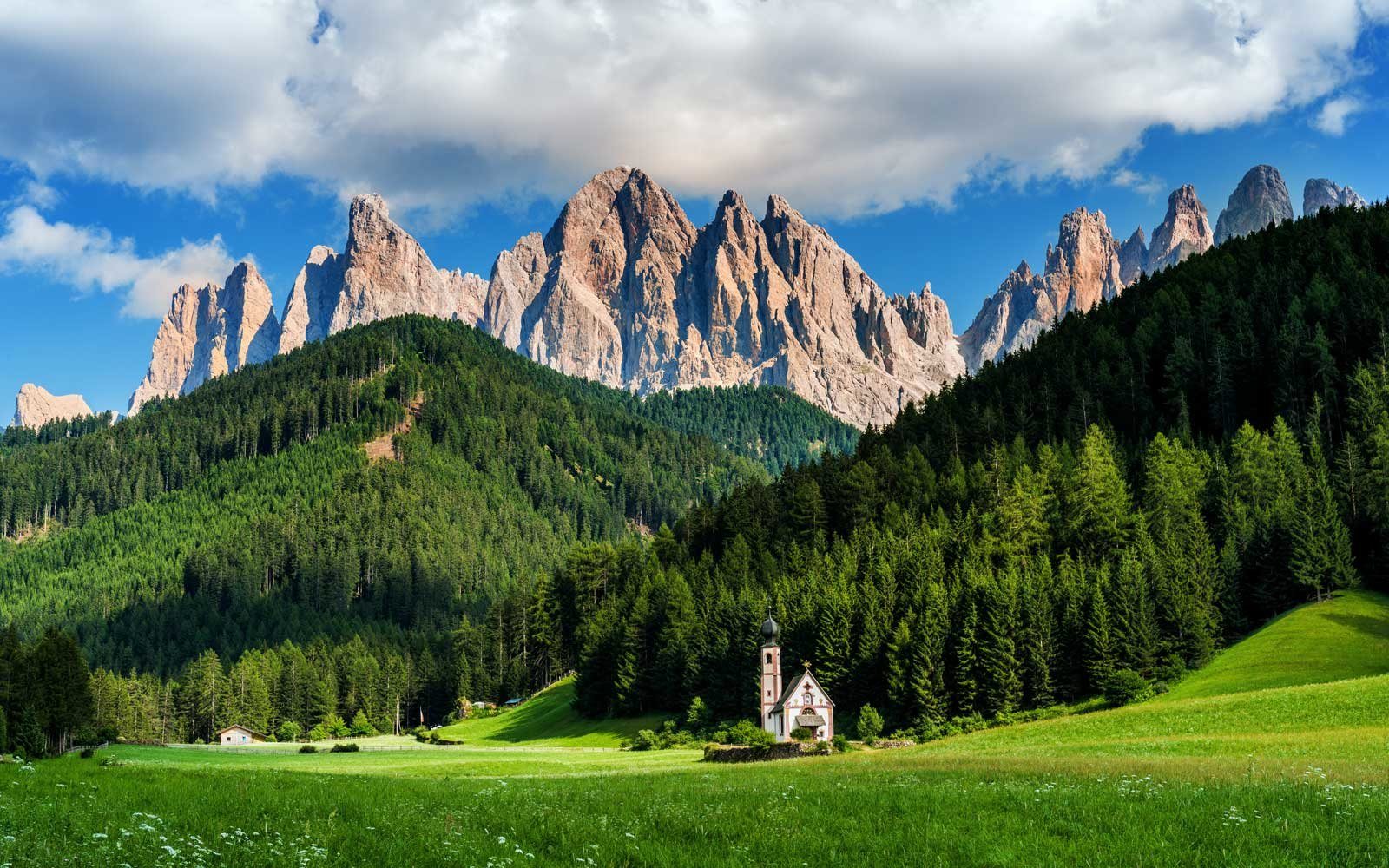 Most Beautiful Countries Italy