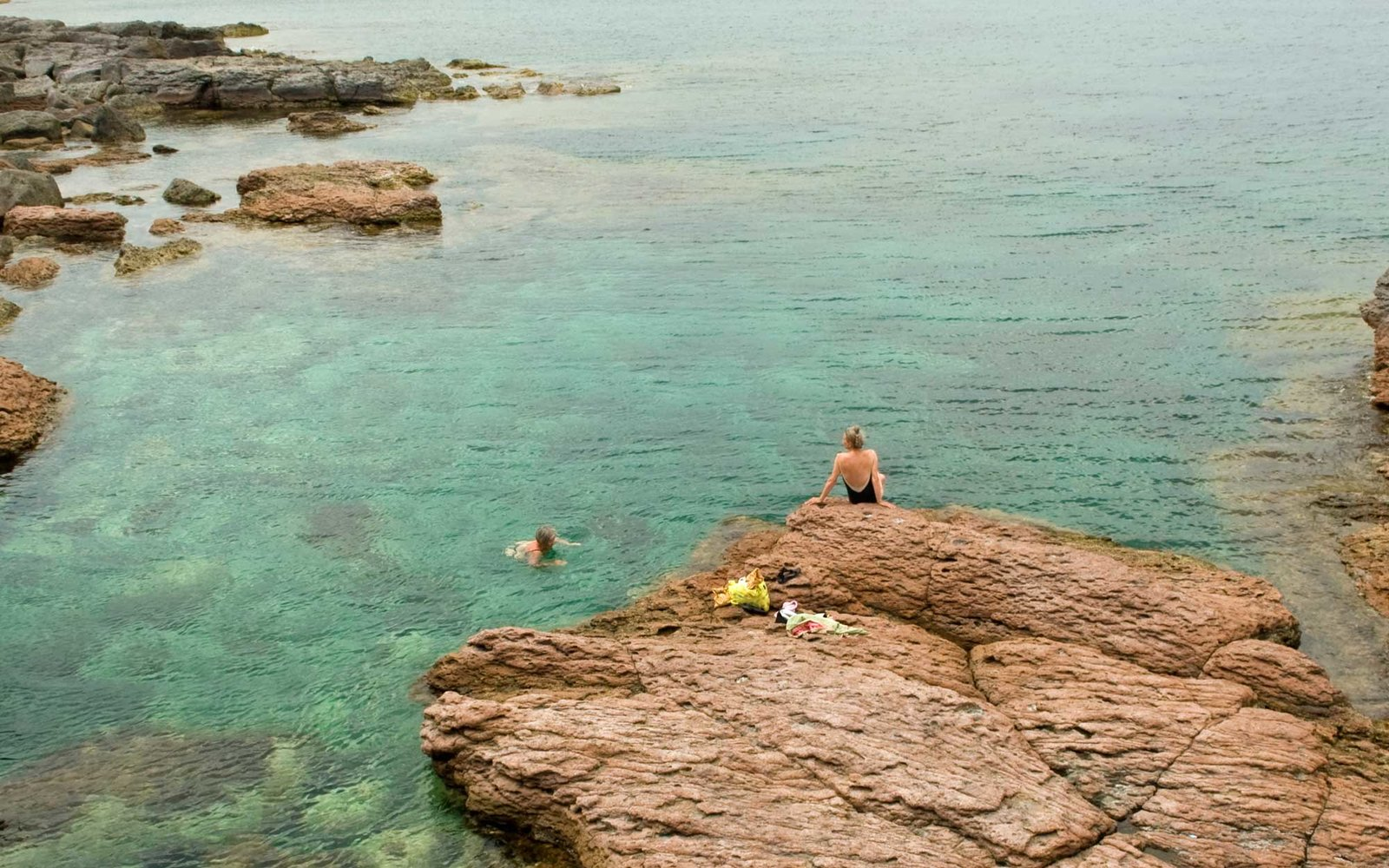 The many pleasures of southern Sardinia | Travel + Leisure