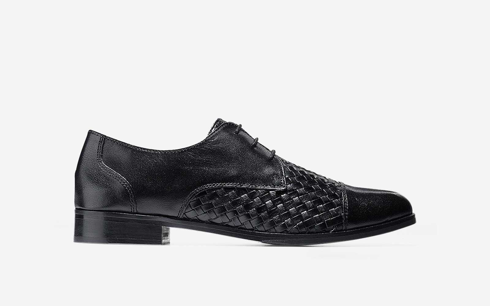 Cole Haan Jagger Weave Oxford