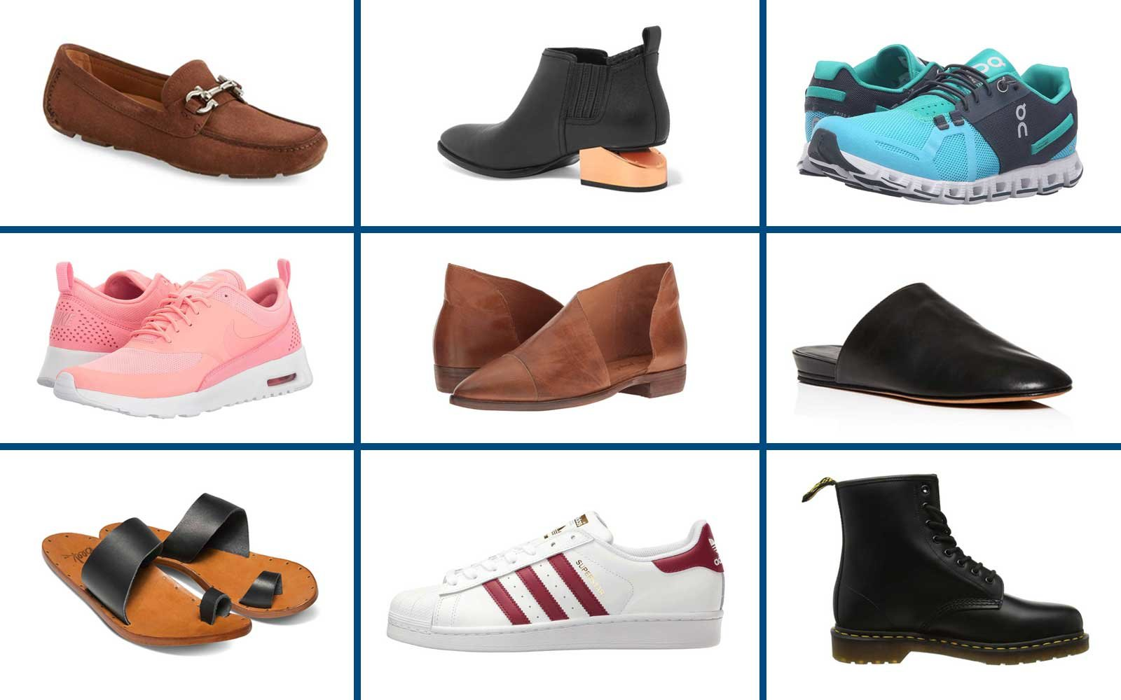 Best Cheap Shoes Nyc