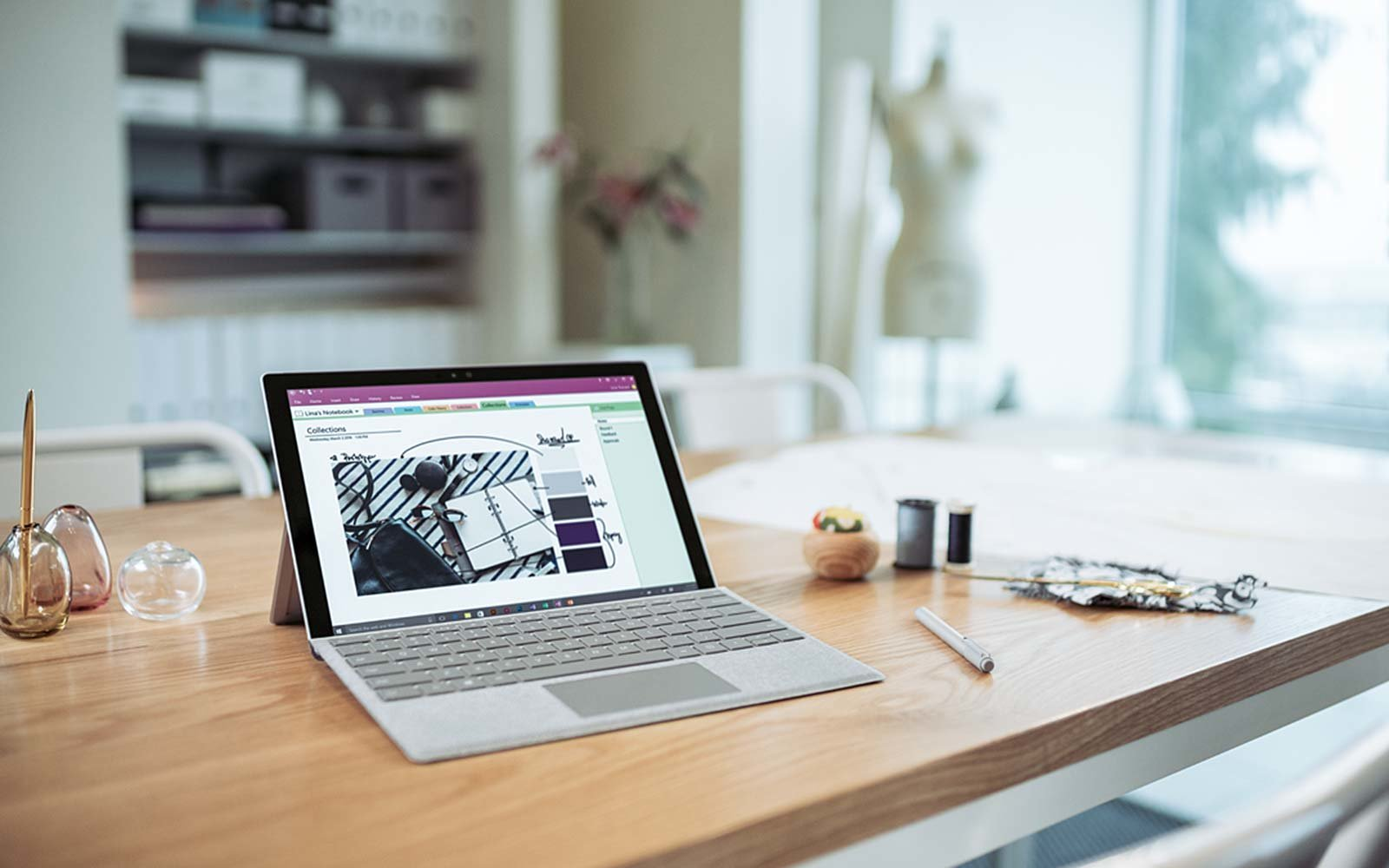 Microsoft Surface Tablet Laptop Computer