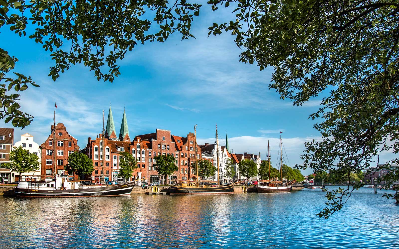 Historic Towns in Germany